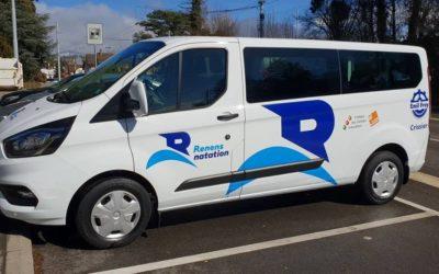 Nouveau bus