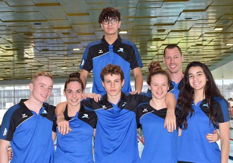 Championnat suisse grand bassin