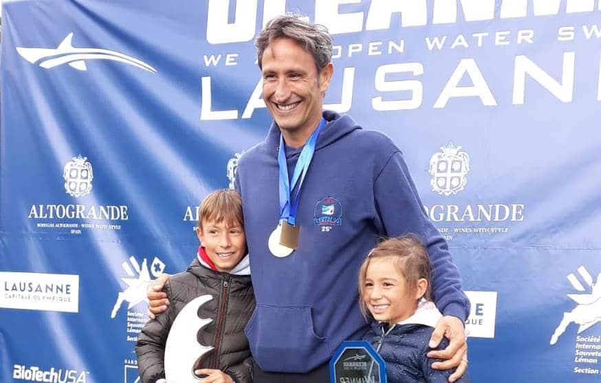 Félicitation à Emanuele Gabellieri