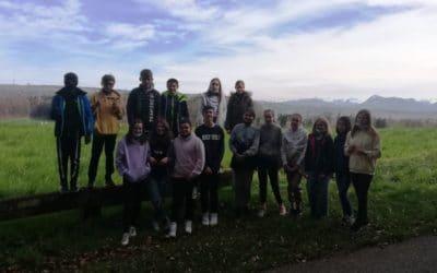 Camps du groupe espoirs à Sursee
