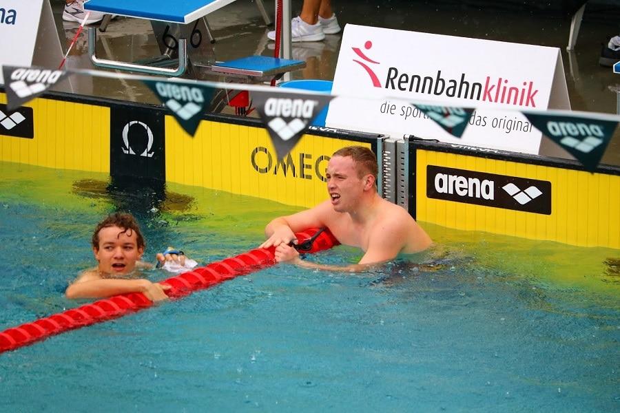 Championnats suisse d'été